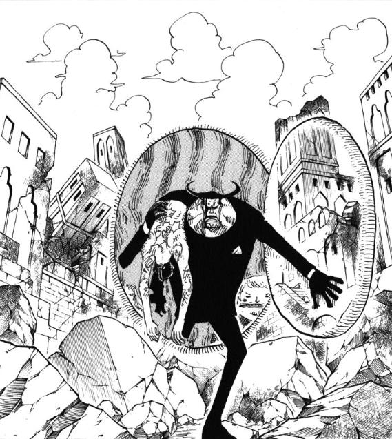 Blueno The One Piece Wiki Manga Anime Pirates