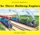 The Three Railway Engines