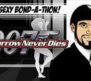 007 Tomorrow Never Dies