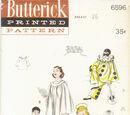 Butterick 6596