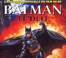 Batman, le défi (L'Adaptation officielle du film en BD)