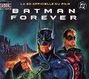 Batman Forever (La BD officielle du film)