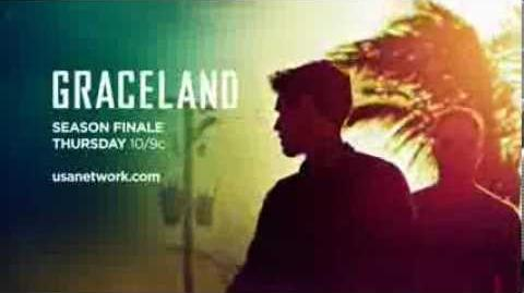"Graceland, Episode 12 - ""Pawn,"" Promo"