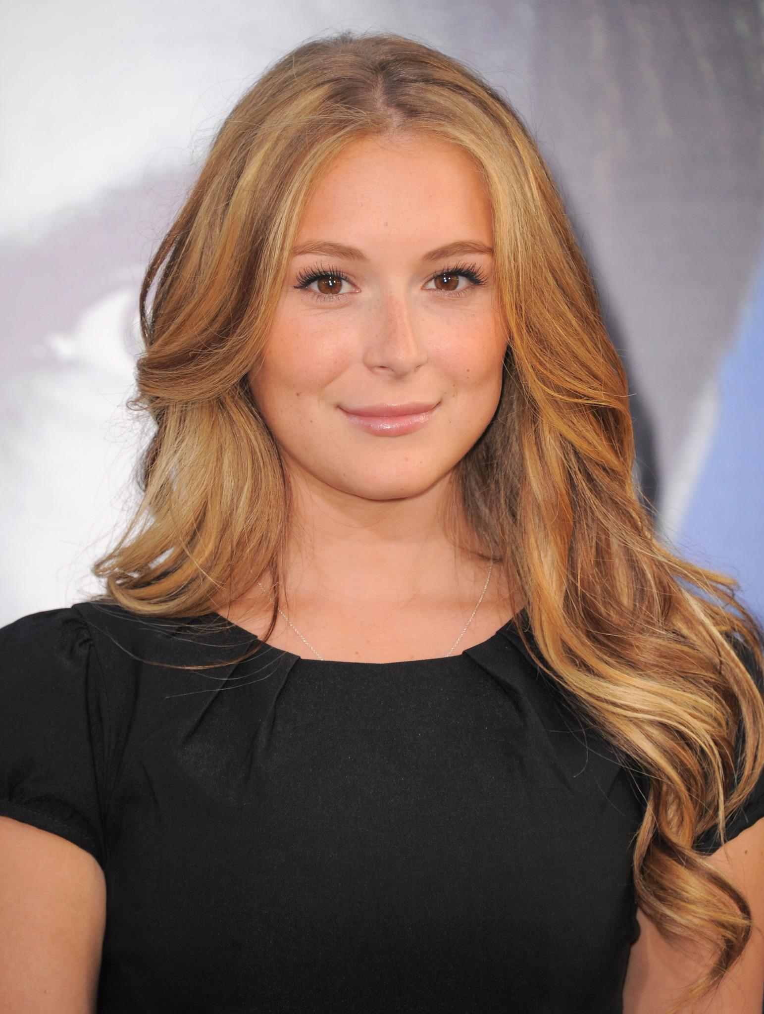 Alexa PenaVega - Big Time Rush Wiki