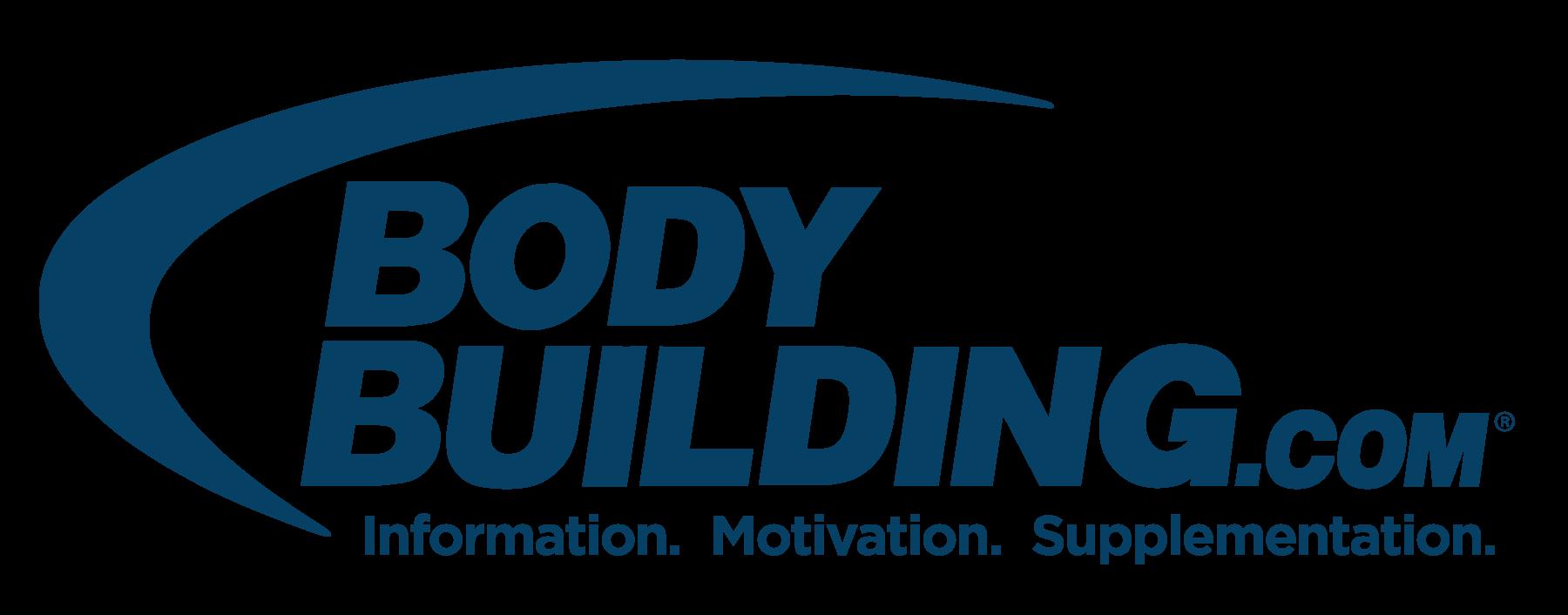 Image - Bodybuilding.com logo.png - Logopedia, the logo