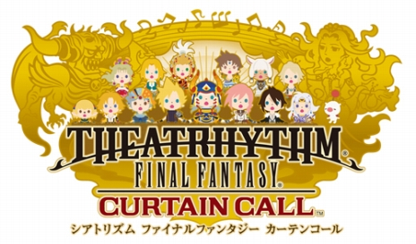 final fantasy demo curtain call