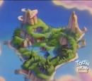 The Isle of Galifem
