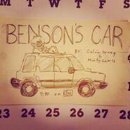 Un Show Más - 119 - Benson's Car