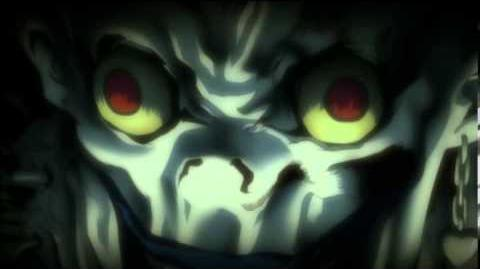 Death Note - Episode 1 - English Dubbed - HQ