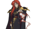 Julius (Genealogy of the Holy War)