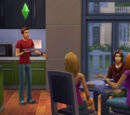 Articles missing information about The Sims 2