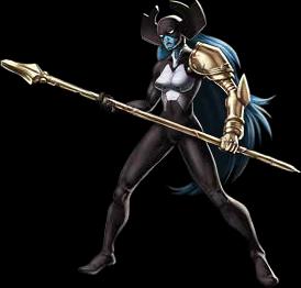 Proxima Midnight - Marvel: Avengers Alliance Wiki - Guides ... X 23 Marvel Avengers Alliance