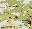 Tribal Vassals of Inoroth