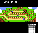 World 8 (Super Mario Bros.)