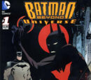 Batman Beyond Universe Vol 1