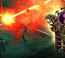 Sorcier (Diablo III)