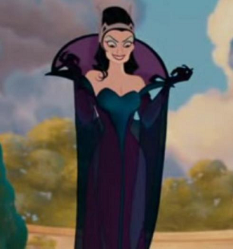 La Reina Narissa Disney Wiki