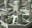 Rodelia's Imperial Castle