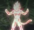 Supreme Super Saiyan God