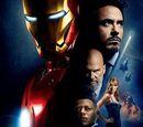 Iron Man (Theme)