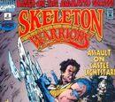 Skeleton Warriors Vol 1 2