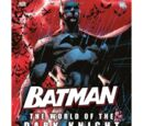 Batman: The World of the Dark Knight