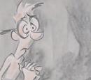 Harold the Merman