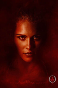 Bloodposter rebekah
