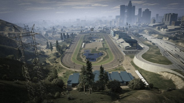 how to get other people race maps on gta v