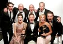 BB cast screaming 'Bitch' at 2013 Emmys.jpg