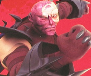 Teenage mutant ninja turtles shredder face - photo#3