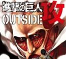 Ataque a los Titanes - Outside Osamu