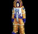 1M Astronaut Suit