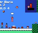 World 4 (Super Mario Bros. 2)