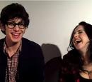 Relación:Liz y Matt