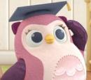 Professor Hootsburgh