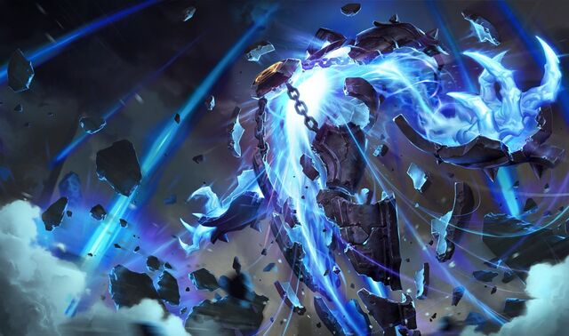 THE BOTTOM LANE'S THIRD CHAMPION PICK OF THE WEEK -   XERATH