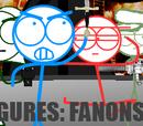 Dick Figures: Fanons Unite - Trailer