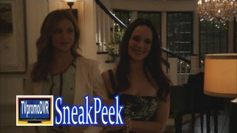 """Revenge Season 3x01 Sneak Peek """"Fear"""" Season 3 Episode 1"""