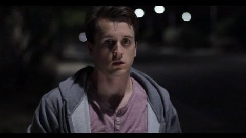 """""""2AM"""" (original) A short film based on """"The Smiling Man"""" by Blue Tidal"""