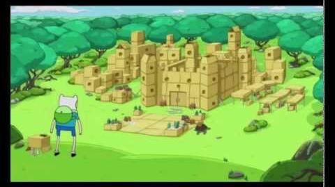 Adventure Time- The Box Prince (Long Preview)-HD-0