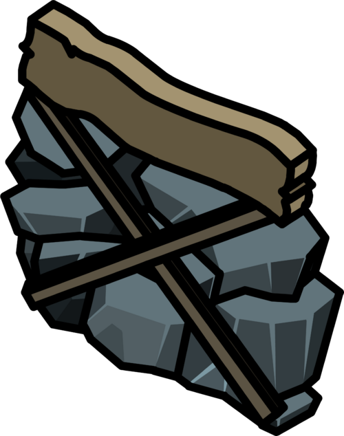 [Image: 500px-Abandoned_Mine_Wall_icon.png]