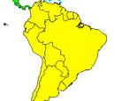 South American creators