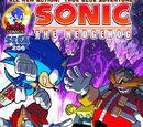 Archie Sonic the Hedgehog Ausgabe 256