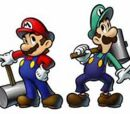Mario and Luigi: The Star Chronicles