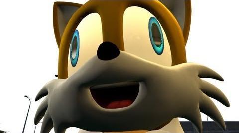Sonic adventure 4