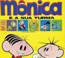 Mônica Nº 1 (Editora Abril)