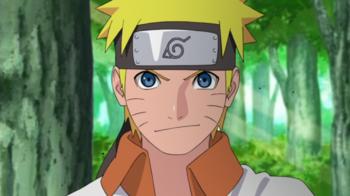 Naruto Uzumaki Hd