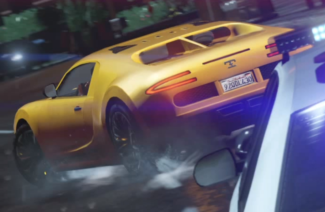 Rockstar then followed-up with this statement yesterday: title update 139 has a fix for reported handling issues of