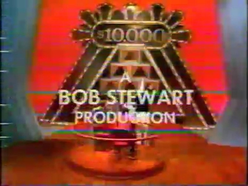 10000 pyramid game show celebrities